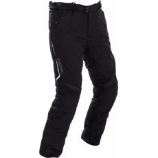 Dámské moto kalhoty RICHA CAMARGUE EVO černé prodloužené