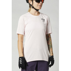 Dámský dres Fox W Ranger s Jersey Pink