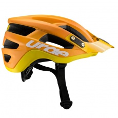 URGE SeriAll helma Orange - oranžová