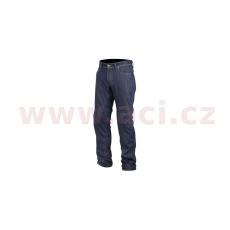 kalhoty, jeansy RESIST TECH DENIM, ALPINESTARS (modré)