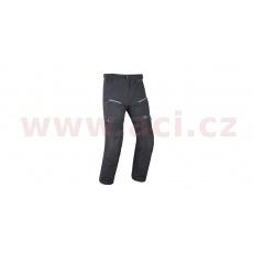 PRODLOUŽENÉ kalhoty MONDIAL, OXFORD ADVANCED (černé)
