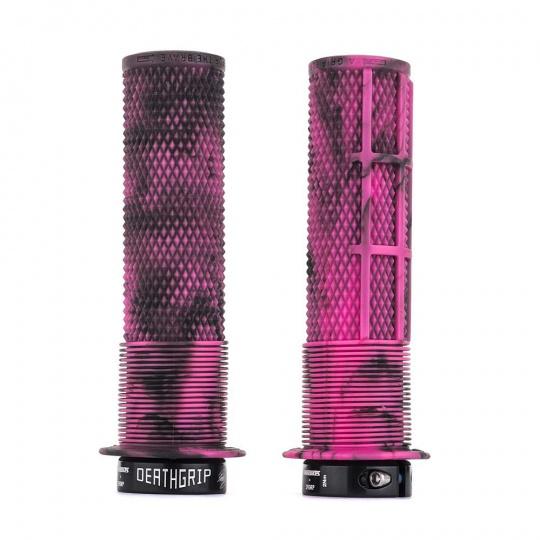DMR Brendog Death Grip gripy Marble Pink (Thick, Soft)