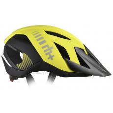 helma RH+ 3in1, matt lime/matt black