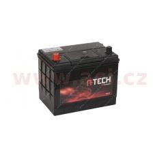 70Ah baterie, 540A, levá A-TECH 260x173x222