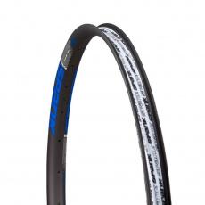 "SPANK 359Vibrocore™ Rim, 32H, 27.5"", Black Blue"