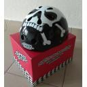 Speed Stuff Dirt Pro Skull Head - velikost  L/XL