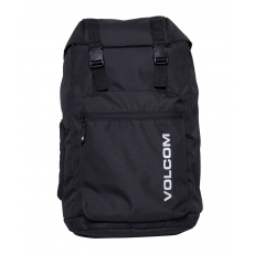 Pánský batoh Volcom Utility Backpack Black