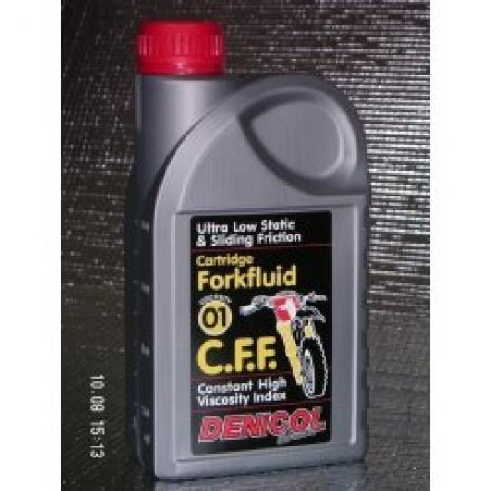 Olej DENICOL Cartridge Forkfluid SAE 6,5 1L