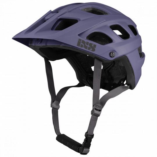 iXS helma Trail Evo grape