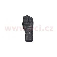 rukavice VANCOUVER 1.0, OXFORD (černé)
