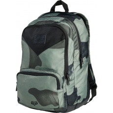 Pánský batoh Fox Sayak Lock Up Backpack Camo