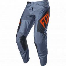 Dětské kalhoty Fox Yth 180 Revn Pant Ble Steel