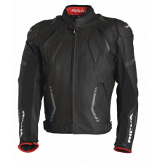 Moto bunda RICHA MUGELLO černá