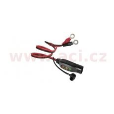 připojovací kabel s indikací stavu baterie - bateriová oka M6 GYSFLASH