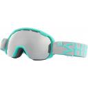 Dámské zimní goggle Shred Smartefy Splash Mint