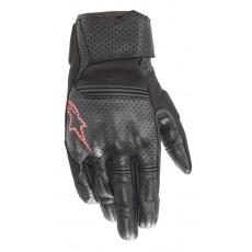 rukavice STELLA KALEA 2021, ALPINESTARS, dámské (černá/růžová)