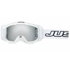 Brýle JUST1 IRIS solid bílé