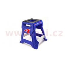 stojan MX R15 (technopolymer / hliník), RTECH (modrá/černá)