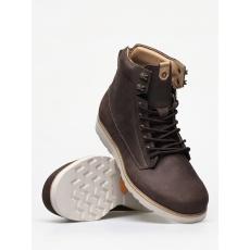 Pánské boty Volcom Smithington II Boot Coffee