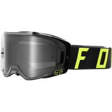 Brýle Fox Vue Psycosis Goggle - Spark Black/White