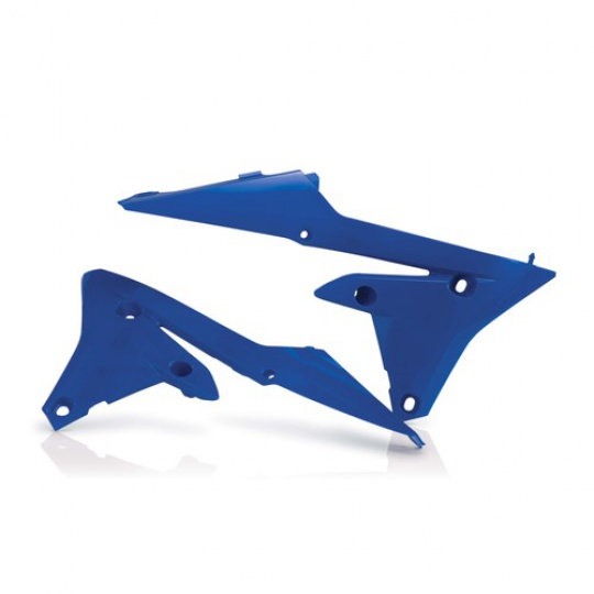 ACERBIS spoilery spodní YZF250 14/18,YZF450 14/17,WRF250 15/19,WRF450 15/18