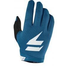 MX rukavice SHIFT Whit3 Air Glove Blue
