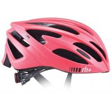 helma RH+ Z Zero, shiny psychotic salmon