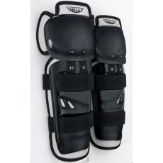 Chrániče kolen a holení FOX Titan Sport Knee/Shin Guards Black OS
