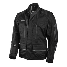 Bunda O´Neal BAJA Racing Enduro Moveo černá