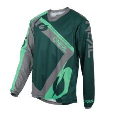 Dres O´Neal Element FR HYBRID světle zelená