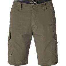 Pánské šortky Fox Slambozo Cargo Short Dirt