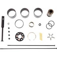 e*thirteen | Vario Infinite Drpper 150-180mm Seatpost Cartridge | Fits All 150-180mm Posts