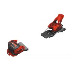 lyžařské vázání TYROLIA binding Attack2 13 GW brake 95 [A], red, AKCE