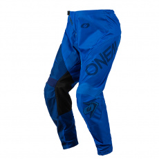 Kalhoty O´Neal Element RACEWEAR modrá