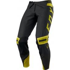 Pánské MX kalhoty Fox Flexair Preest Pant Dark Yellow