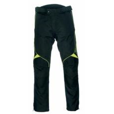 Dámské moto kalhoty RICHA CAMARGUE fluo žluté