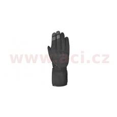 rukavice OTTAWA 1.0, OXFORD (černé)