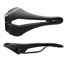 Pánské cyklistické sedlo Selle Italia X-LR SF L TI316 AM L3 Black