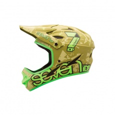 7idp - SEVEN (by Royal) helma M1 Camo Green