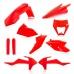 ACERBIS plastový full kit KTM EXC/EXCF 17-19
