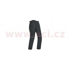 PRODLOUŽENÉ kalhoty DAKOTA 2.0, OXFORD, dámské (černé)