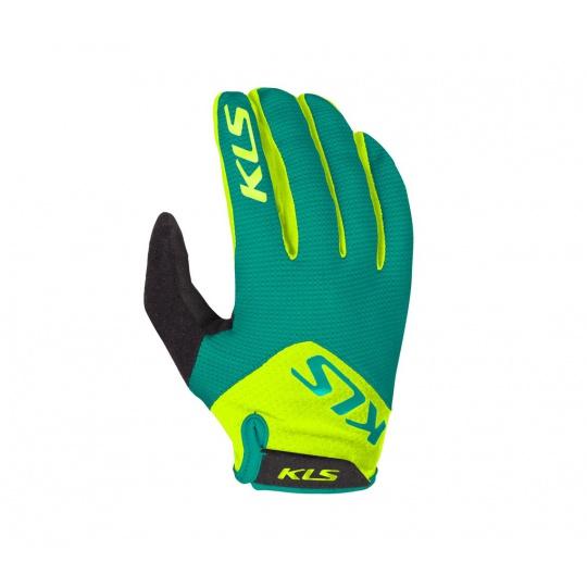 KELLYS Rukavice KLS Range green XL