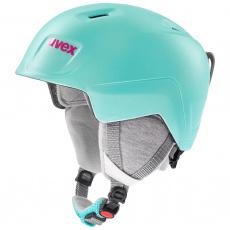helma UVEX MANIC PRO, mint mat (S566224600*)