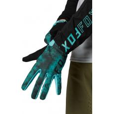 Pánské rukavice Fox Ranger Glove Teal