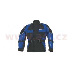 bunda Taslan, ROLEFF, dětská (černá/modrá)