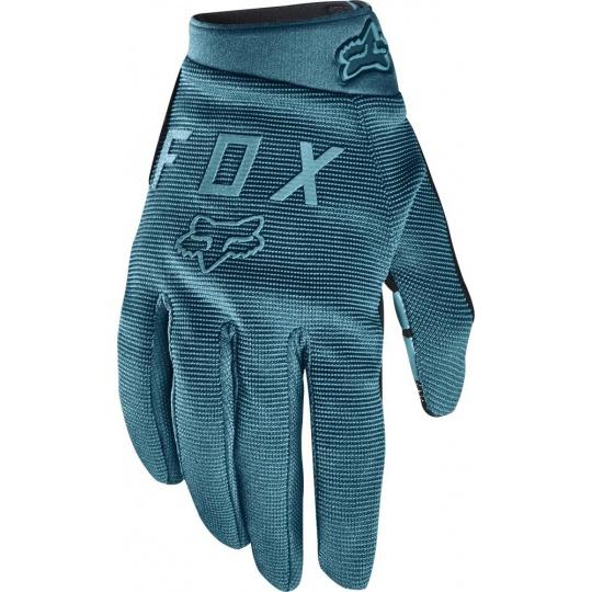 Dámské rukavice Fox Ranger  Gel Glove Maui Blue