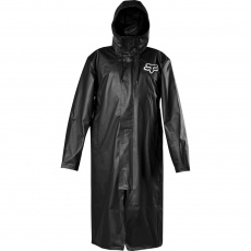 Pánská bunda Fox Pit Rain Jacket Black
