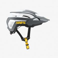 ALTEC Helmet Charcoal S/M - CPSC/CE Certified