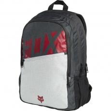 Pánský batoh Fox Throttle Backpack Dark Red