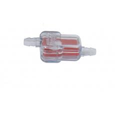 filt benzínový 6mm pro 2-takt